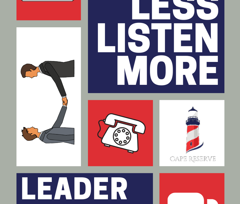 leader tip