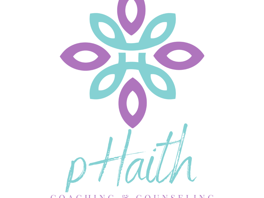 pHaith Coaching & Consulting Logo Transparent