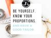 j- good tailor