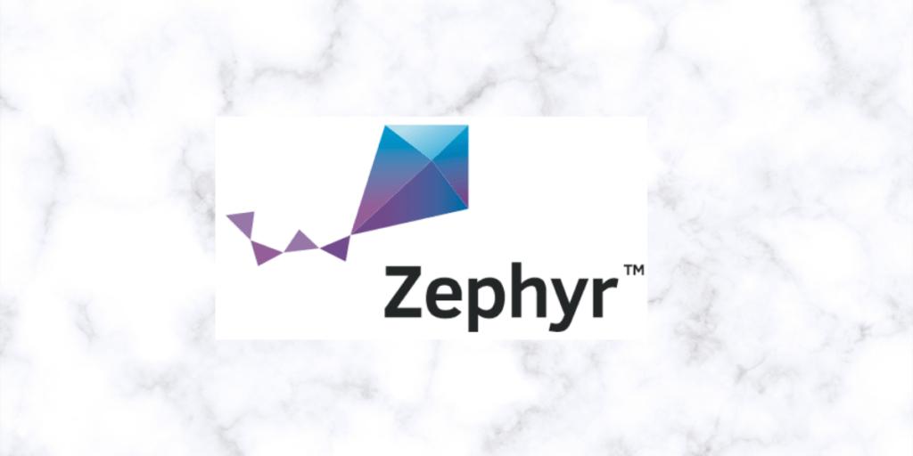 Zephyr RTOS on SHAKTI E Class 32-bit Processor