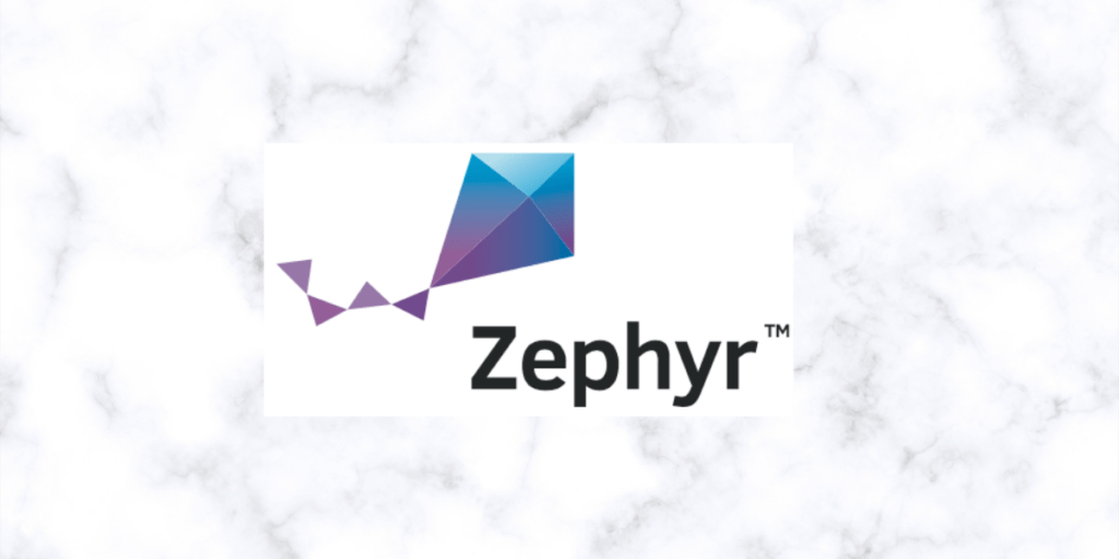 Zephyr RTOS on SHAKTI E Class 32-bit Processor