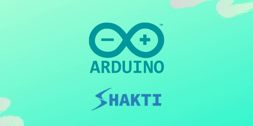 "How to print ""Hello World"" on Shakti using Arduino IDE?"
