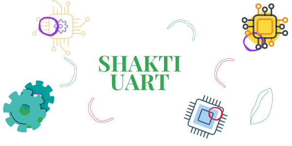 Read more about the article Understanding SHAKTI UART Protocol: Registers & Functions