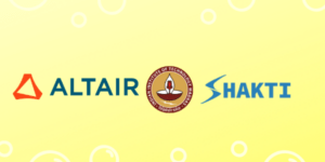 Read more about the article SHAKTI is now part of ALTAIR EMBED!