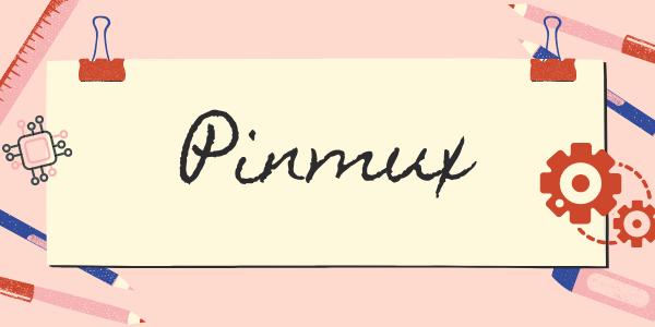 Pinmux