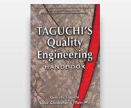 book-taguchi-quality-engineering