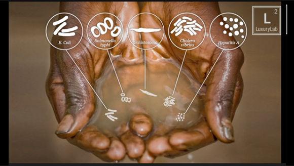 Water borne illnesses