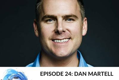 Dan Martell On Transforming Adversity To Philanthropy