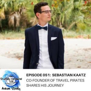 Sebastian Kaatz Travel Pirates