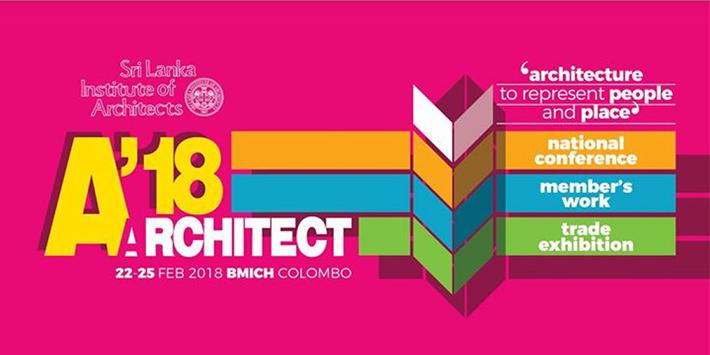 architect 2018