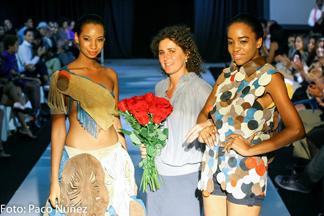 Curacao International Fashion Week