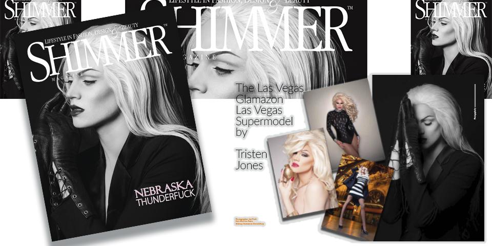 Shimmer Magazine Winter 2020 Issue