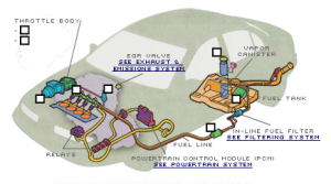 Fuel and Engine Management System