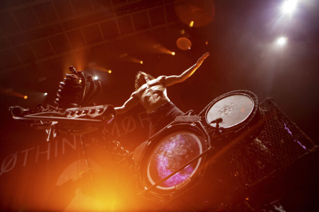Concert Photography by Boston based Greg Caparell