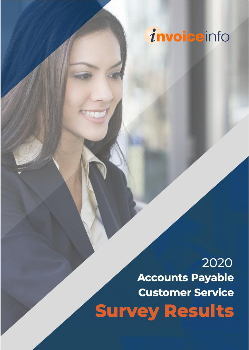 2020 Customer Service Survey Results