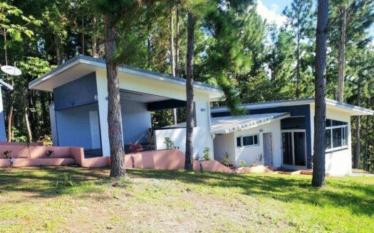 Altos del Maria House For Sale Granada 250-2