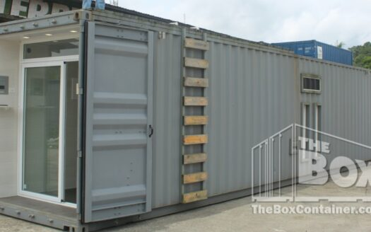 Container House Panama City 8