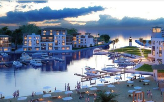 Buenaventura marina village panama beach real estate 10