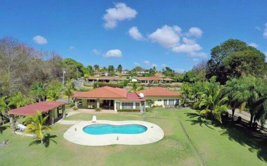 Costa Esmeralda Villa panama real estate 1
