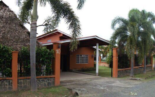 Chame Villa Near Coronado Beach Panama Region Panama Realty 1