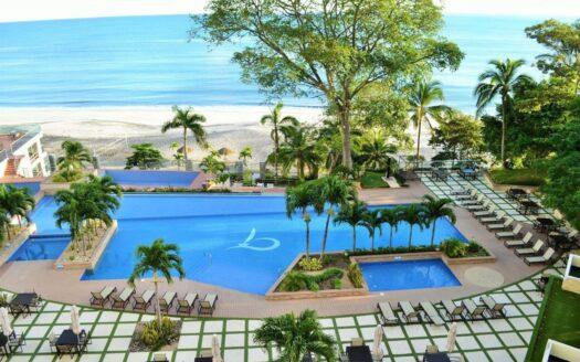 Gorgona Bahia Tower Ocean Front region panama real estate beach condo gorgona 2