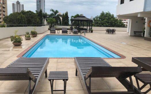 Panama City El Cangrejo condo for sale region panama realty 11