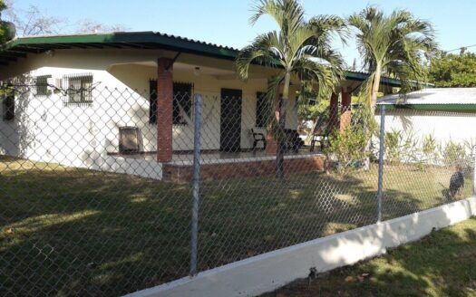 Chame - Cozy Villa in Chame Region panama realty panama beach house for sale 1