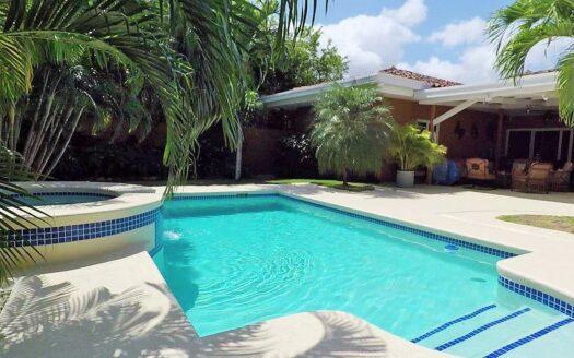 Coronado Villa Marañoes Region Panama Realty panama beach house 14