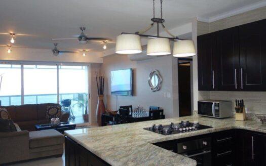 Gorgona Oceanfront at Ocean Wave Beach front condo region panama real estate 3