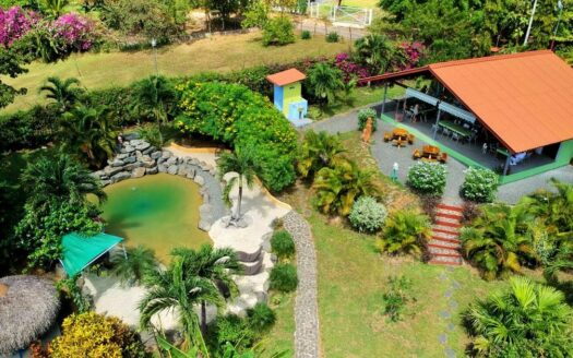 San Carlos B&B region panama realty ppanama mountain homes 1a