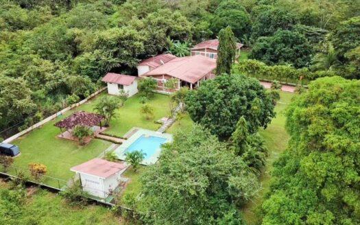 Los Santos Villa Los Olivos - Region Panama Realty House for Sale in Panama 1