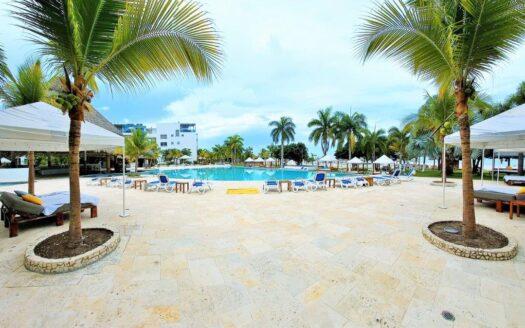 Rio Hato Nikki Beach Residences beachfront condo panama 11