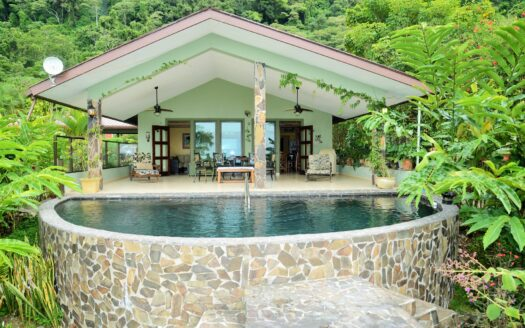 Altos del Maria Piombino Villa region panama realty panama mountain homes 7