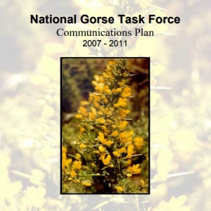 National Gorse Task Forse
