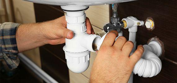 Clogged Drain Repair Services