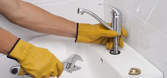 Faucet Repair & Installation Services