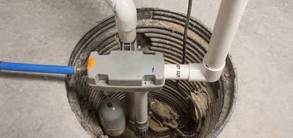 Sump Pump Installation Services in Toronto