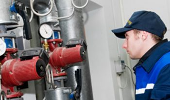 Commercial Plumbing Services Toronto