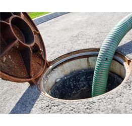 Sewer Inspection and Cleaning