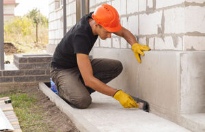 Basement Waterproofing Services