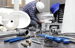 Toilet Repair Maintenance & Installation Services