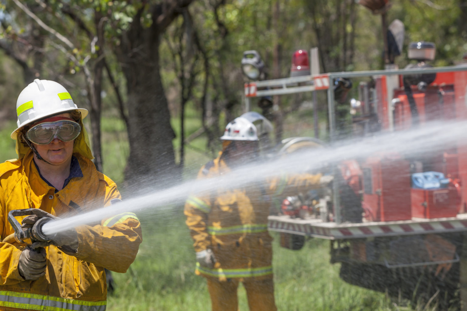 Bushfire Readiness: Your Step-by-Step Guide