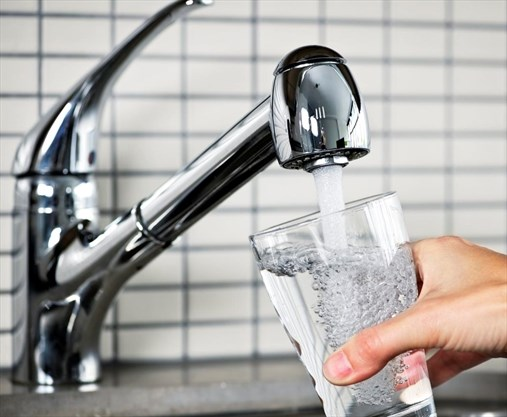 Is your home's water pressure too high?