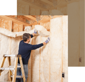 Insulation and Attic Ventilation Services Twin Pines Home Improvements