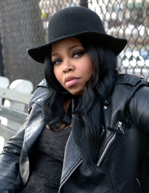 Interview with Evangelist and Recording Artist Mrs. Latoya Flowers