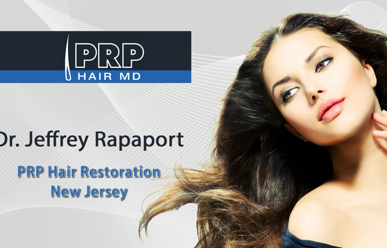 How to combat hair loss with PRP Treatments