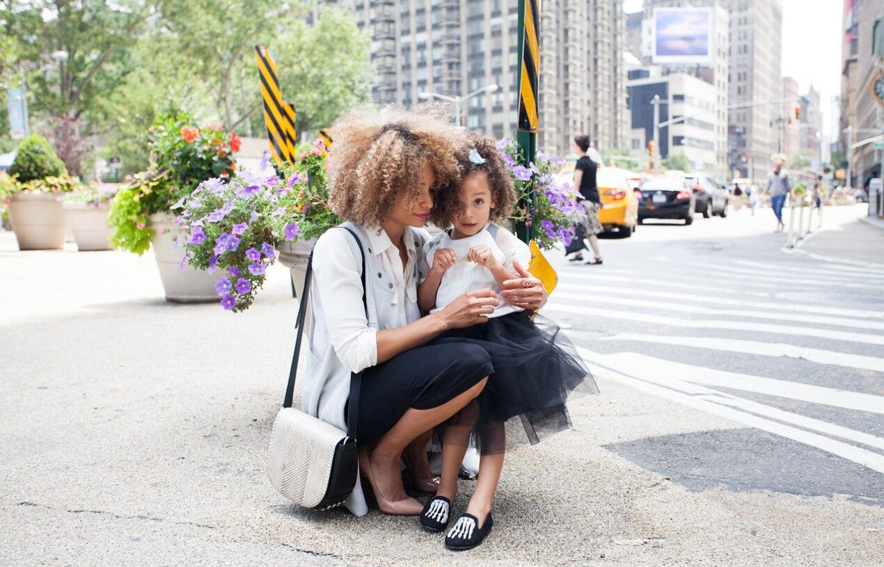 Inspire Your Kids: Be A Good Role Model