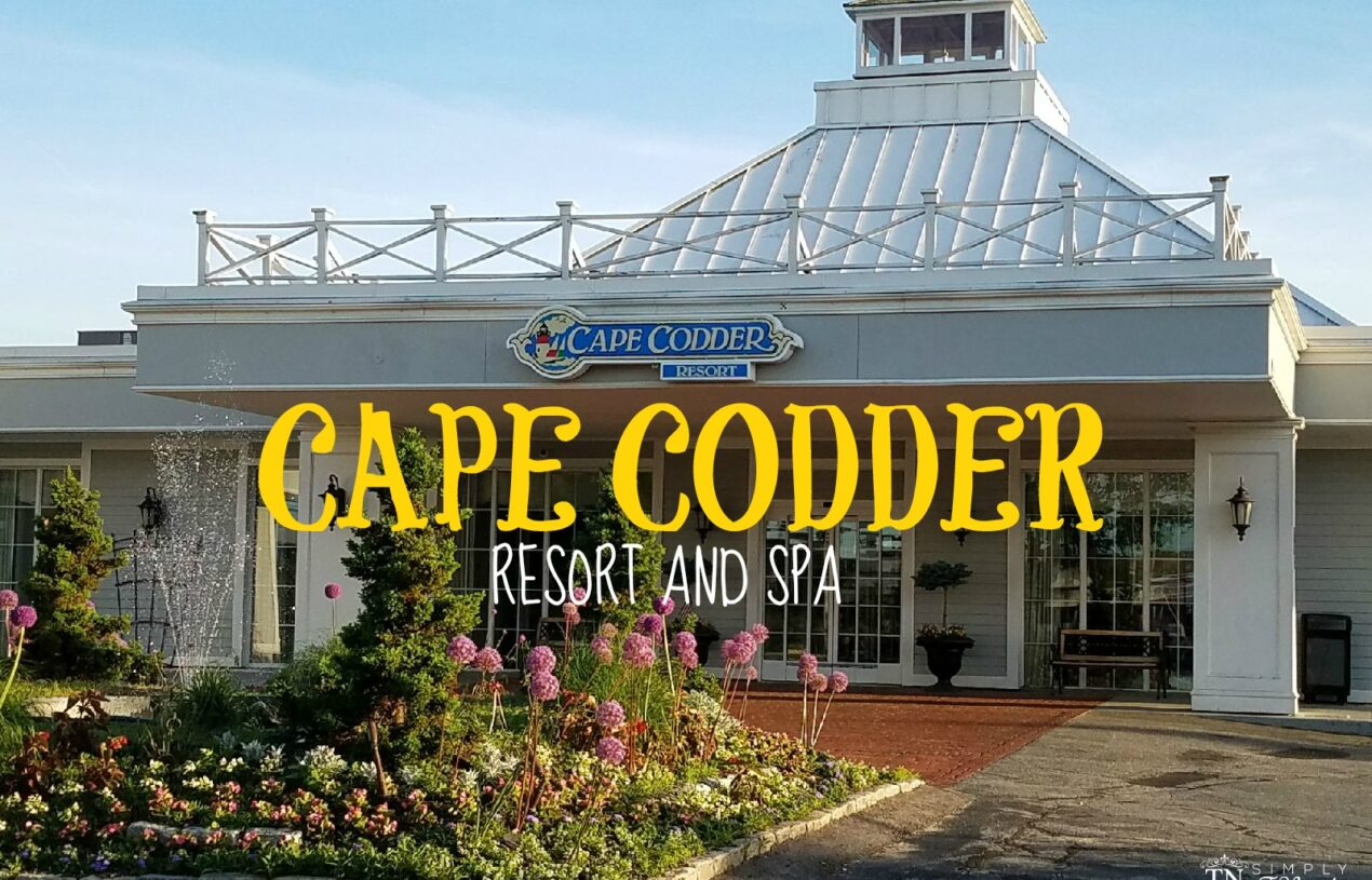 Family Vacation With Cape Codder Resort and Spa