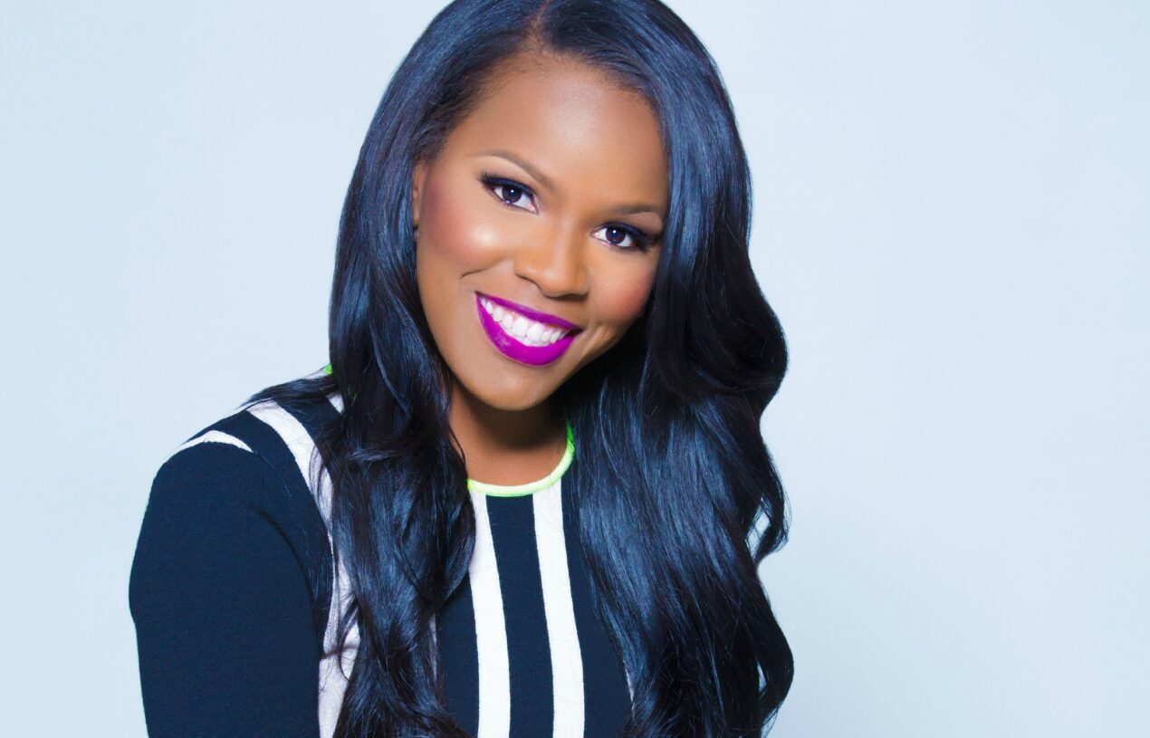 """Interview: Myesha Chaney Founder of """"She Won"""""""
