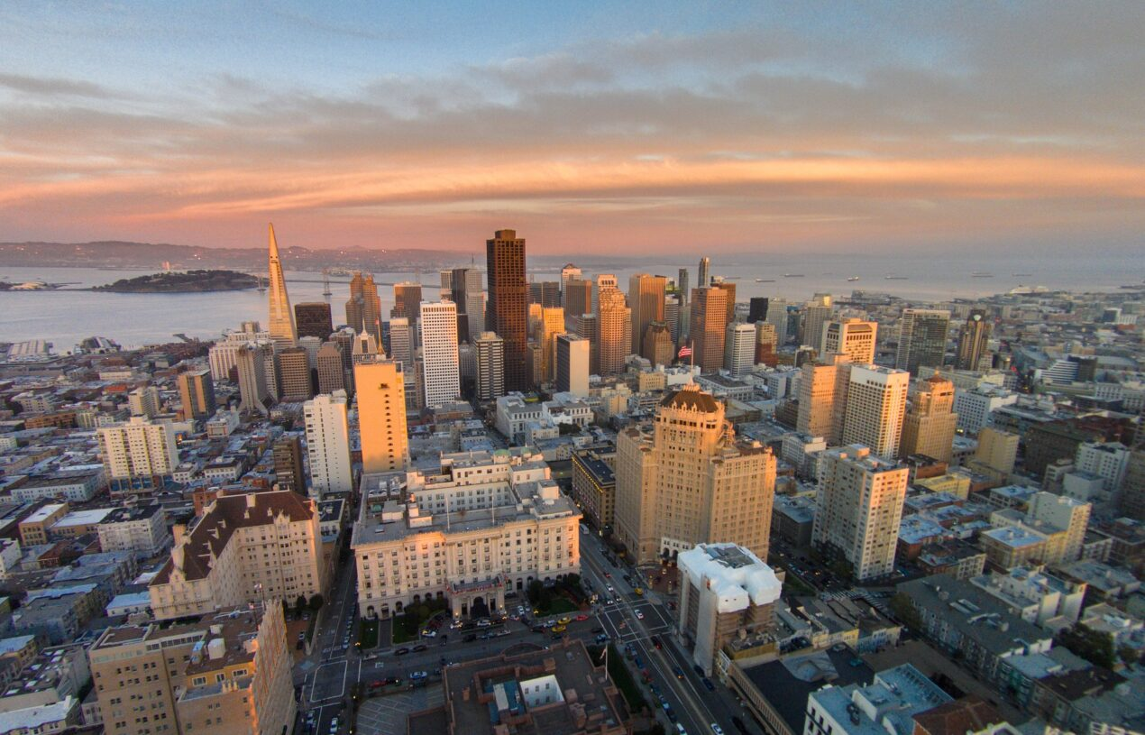 There's More To San Francisco Than You Think